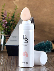 New YCID Makeup Concealer Convenient Moisturized Whitening Spray BB Cream 60ml 1Pc