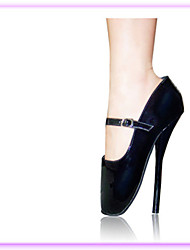 Women's Shoes Sexy Round Toe Stiletto Heel Pumps Party Shoes More Colors available