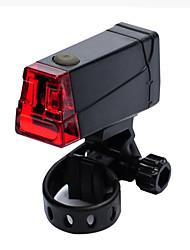 Eclairage Eclairage de Vélo / bicyclette / Sangle de Lampe Frontale LED 7 Lumens 7 Mode - Pile Taille D Taille Compacte / Urgence