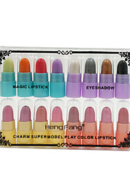 Lipstick Wet Stick Moisture Multi-color 16