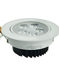 LED a incasso Bianco caldo / Luce fredda LED 1 pezzo
