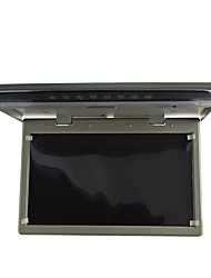 Hot Sale Roof Mounted 15.6 Inch TFT LCD Display Monitor PAL,NTSC