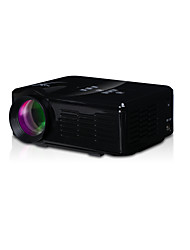 BL-35 LED The Newnest Mini Projector Supports For The TV And Movies