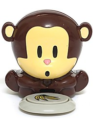 1pcs Cute Monkey Nail Blow Dryer