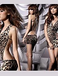 Liny Women High-quality Women  Sexy Nightwear Lingerie Set