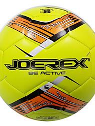 JOEREX® #5 Machine Swen PU Soccer Ball