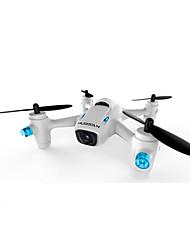 hubsan h107c + leichte quadcopter 2,4-GHz-drone 720p Kamera rc mit LCD-Bildschirm