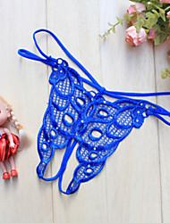 Women's Sexy Panties G-strings & Thongs Underwear T-Back Women's Lingerie