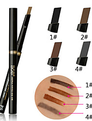BOB® Eyebrow Pencil Dry Long Lasting / Waterproof / Natural