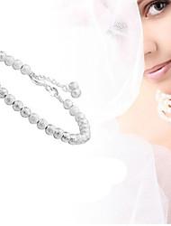 Chaînes & Bracelets / Charmes pour Bracelets ( Argent sterling ) Mariage / Soirée / Quotidien / Casual