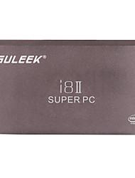guleek i8ii четырёхъядерные окна 10 умный мини-ПК ж / 2 Гб оперативной памяти, 32GB ROM, двухдиапазонной WiFi, Bluetooth 4.0,