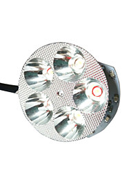 Universal Good Price LED Headlight for Motorcycle 20W LED Headlight Super Bright Lightness 93% Motorcycle Suitable
