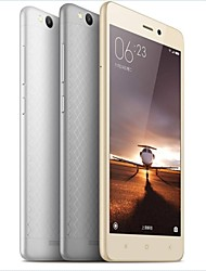 "XIAOMI Redmi 3 5.0"" Android 5.1 LTE Smartphone,Snapdragon616,Octa Core,2GB+16GB,13MP+5MP,4100mAh Battery"