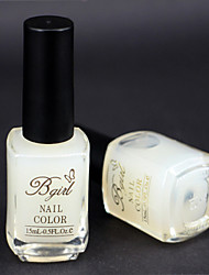 1pcs 15ML  Matte Nail Polish