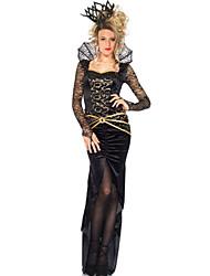 Costumes - Déguisements de princesse - Féminin - Halloween - Robe