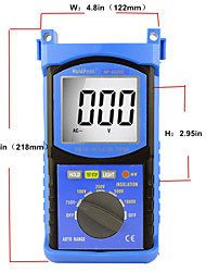 High Precision Handheld Digital Insulation Resistance Tester HoldPeakHP-6688C
