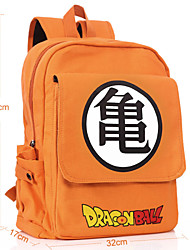 Sac - Autres - Dragon Ball - Orange - en Toile