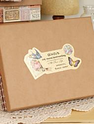 Geschenk Schachteln ( Gold , Kartonpapier ) - Nicht personalisiert -Geburtstag / Hochzeit / Jubliläum / Brautparty / Babyparty /