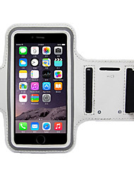 Outdoor phone Cases For iPhone 6 plus Running Arm-Bag
