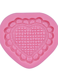 Heart Shape Silicone Cake Mold  Cookies mold Cake Decoration Tools  Silicona Para Fondant,Kitchen Tool SM-118