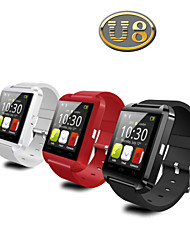 u8 originale Sport Watch u bluetooth bracciale orologio sportivo da polso intelligenti