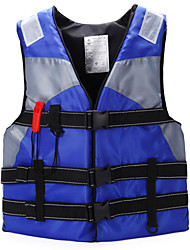 Adult Life Jacket / Life Vest / Safety Gear / Swimming Jackets  AT9035  High-Grade
