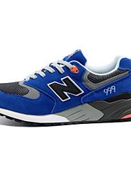Men's Indoor Court Shoes Rubber Blue
