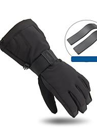 Winterhandschuhe / Handschuhe Damen / Herrn / KinderAntirutsch / warm halten / Wasserdicht / Winddicht / Schneedicht / Verhindert