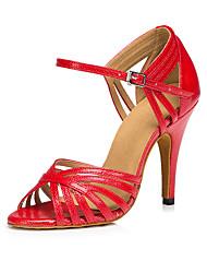 Zapatos de baile (Otro) - Latino - No Personalizables - Tacón Stiletto