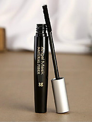 Mascara Balm Wet Extended / Lifted lashes / Volumized Black Eyes 1 1 LIDEAL