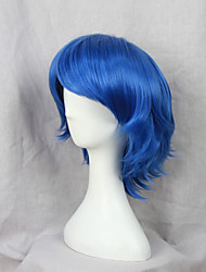 Cosplay Wig Inspired by Sailor moon Bule Color Cosplay Wigs