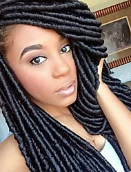 Bulk Buy Faux Locs  Dread Lock 100% Kanekalon Braid Hair