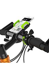 Moto Montagens e porta- / Montar Ciclismo de Lazer / Ciclismo/Moto / Bicicleta De Montanha/BTT / Outros Outro Preto ABS 1-IDMIX
