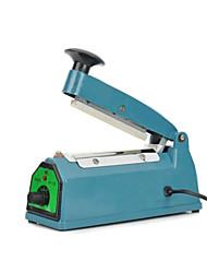 KS-100 100mm Hand Pressure PP PE Sealer Plastic Film Manual Sealing Machine (AC 220V)