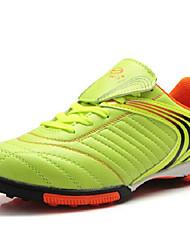 Zapatillas de deporte ( Verde / Negro / Azul ) - de Fútbal - para Niños / Niñas / Unisex