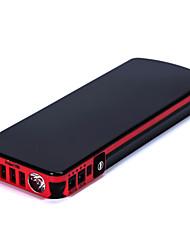 carking 18000mAh multifunktionale Auto Starthilfe Autobatterie w / eingebaute LED-Taschenlampe