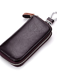 Unisex Cowhide Formal / Sports / Casual / Event/Party / Outdoor Key Holder