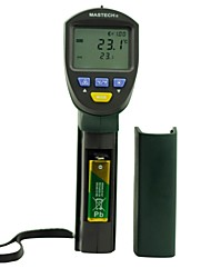 Mastech Ms6540b Non Contact Thermometer -32 To 1050 Deg C Distance Ratio (d:s) Of =30:1 Can Be Connected To The Computer