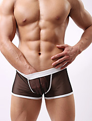 Mooning sexy st men boxer briefs