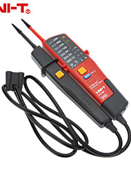UNI-T UT18B Auto Range Voltage and Continuity Tester with LCD Backlight