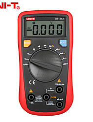 UNI-T UT136A Handheld Auto-ranging Digital Multimeters