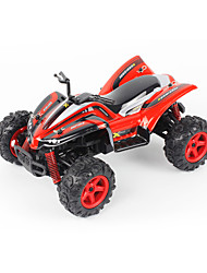FQ777-9011 1 : 24 2.4GHz Full Scale High Speed 4WD Off Road  Model Car