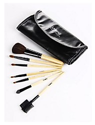 7 Blush Brush / Eyeshadow Brush / Lip Brush / Brow Brush / Eyelash Brush / Other Brush Random Color