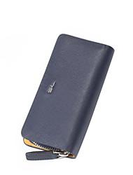 Formeel / Sportief / Informeel / Buiten / Kantoor & Carrière / Professioneel gebruik - Muntenportemonnee / Mobile Phone Bag -Blauw /