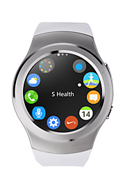 "ordro® cis2 Smart Watch Unterstützung SIM-Karte, 1.3 ""hd ips Touch-Screen, Schlaf-Monitor"