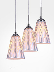 Modern Simple LED Dining Ceiling Lamps And Lanterns 3A