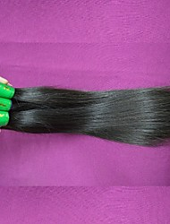 7a indian virgin hair straight 400g lot indian remy hair extensions weaves natural color can chagne colors full refund