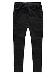 Trenduality® Men's Active Pants Black / Navy - 31111