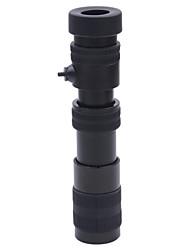 10-120x 30 mm Einäugig High Definition / Nachtsicht Vollbeschichtet Allgemeine Anwendung / Vogelbeobachtung / JagdZoom-Ferngläser /