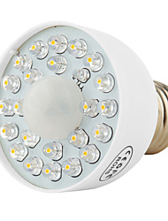 1.6W LED Intelligent Motion Sensor Lamp